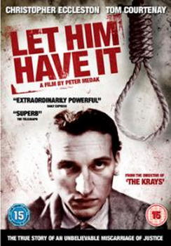 Let Him Have It (DVD)