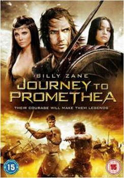 Journey To Promethea (DVD)