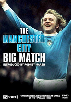 The Manchester City Big Match (DVD)