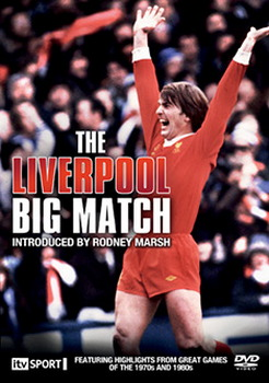 The Liverpool Big Match (DVD)