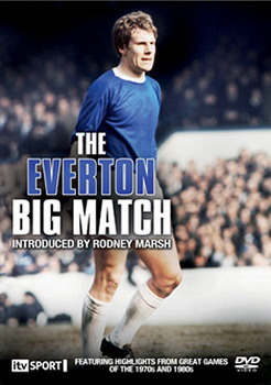 The Everton Big Match (DVD)