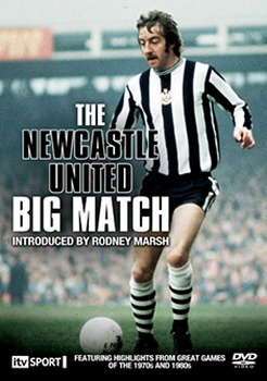The Newcastle United Big Match (DVD)