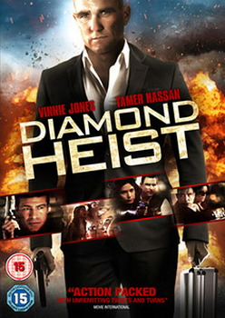Diamond Heist (DVD)
