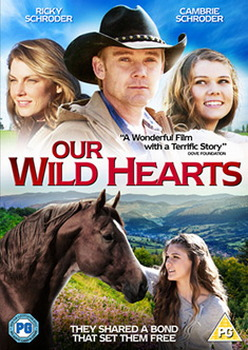 Our Wild Hearts (DVD)
