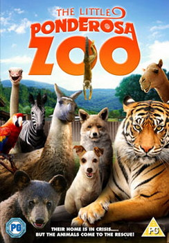 The Little Ponderosa Zoo (DVD)