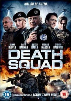 Death Squad (DVD)
