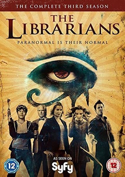 Librarians - Season 3