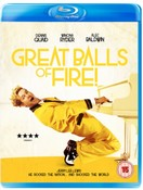 Great Balls of Fire! (Blu-ray)