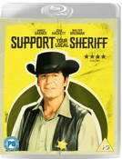 Support Your Local Sheriff (Blu Ray)