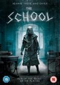 The School (DVD)