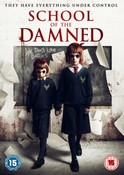 School of the Damned (DVD)
