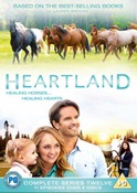 Heartland - The Complete 12th Season (DVD)