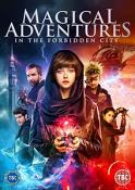 The Magical Adventures of Abigail (DVD)