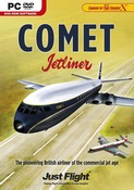 Comet Pilot (PC DVD)