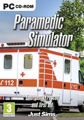 Paramedic Simulator (PC CD)
