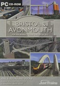 Bristol to Avonmouth (PC DVD)