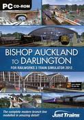 Bishop Auckland - Darlington (PC DVD)