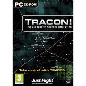 Tracon Air Traffic control