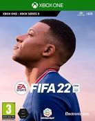 Fifa 22 (Xbox Series X) inc Pre order bonus