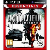 Battlefield - Bad Company 2 - Platinum (PS3)