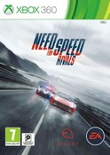 Need For Speed: Rivals - Classics (Xbox 360)