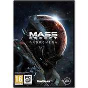 Mass Effect Andromeda (PC) (Code in Box)