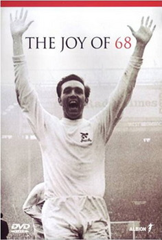 West Bromwich Albion - The Joy Of 68 (DVD)