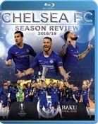 Chelsea FC Season Review 2018/19 [Blu-ray]