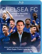 Chelsea FC Season Review 2019/20 [Blu-ray]