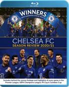 Champions of Europe - Chelsea FC Season Review 2020/21 [Blu-ray]