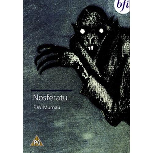 Nosferatu (Bfi) (DVD)