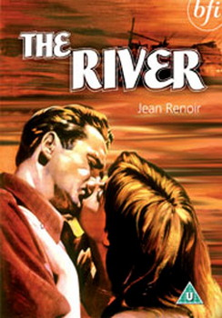 River  The (DVD)