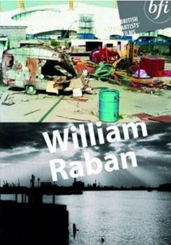British Artists Films - William Raban (DVD)