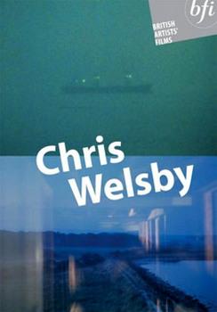 British Artists Films - Chris Welsby (DVD)