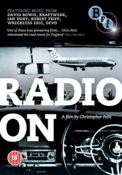 Radio On (DVD)