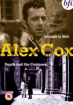Straight To Hell/Death And Compass (DVD)