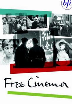 Free Cinema (Box Set) (Three Discs) (DVD)