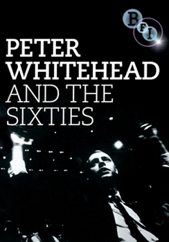 Peter Whitehead:  And The Sixties (Music Dvd) (DVD)