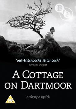 Cottage On Dartmoor (DVD)