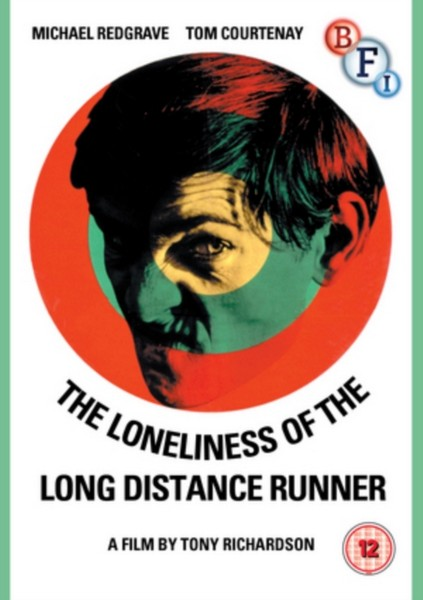 Loneliness Of The Long Distance Runner (DVD)