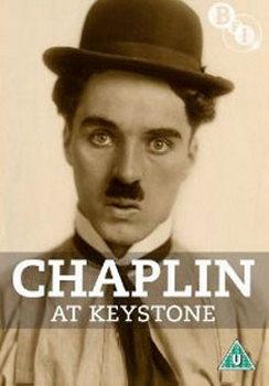 Chaplin Keystone Collection (DVD)