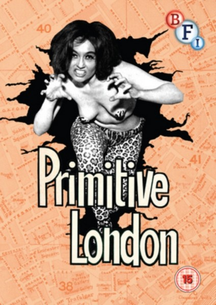 Primitive London (DVD)