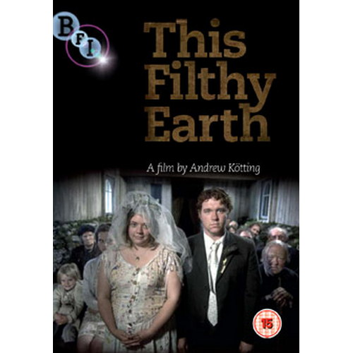 This Filthy Earth (DVD)