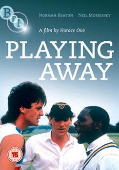 Playing Away (DVD)