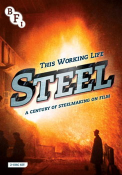 Steel - A Century Of Steelmaking On Film (DVD)