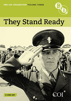 Coi Collection Vol.3 - They Stand Ready (DVD)