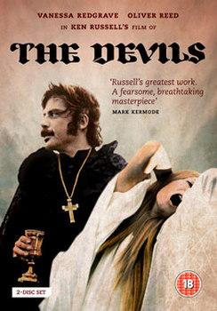 The Devils (DVD)