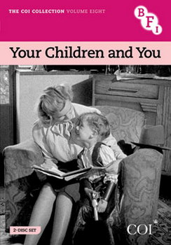 Coi Collection Vol.8 - Your Children And You (DVD)