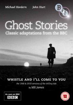 Ghost Stories: Volume 1 (DVD)