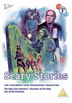 Childrens Film Foundation Collection:Scary Stories (DVD)